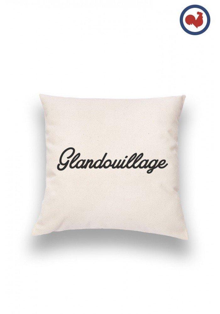 Glandouillage Coussin Made in France Bio