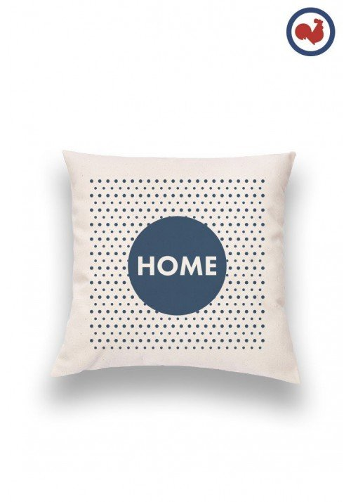 Home Coussin Made in France Bio