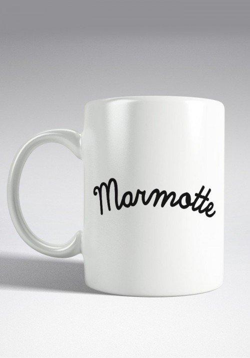 Marmotte Mug