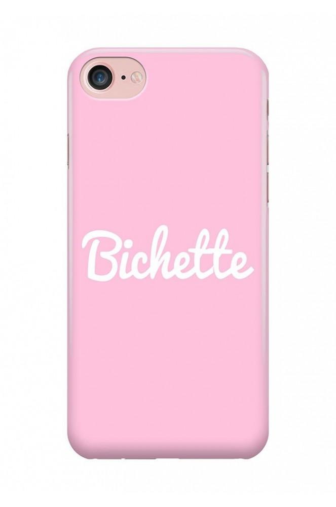 coque bichette iphone 8