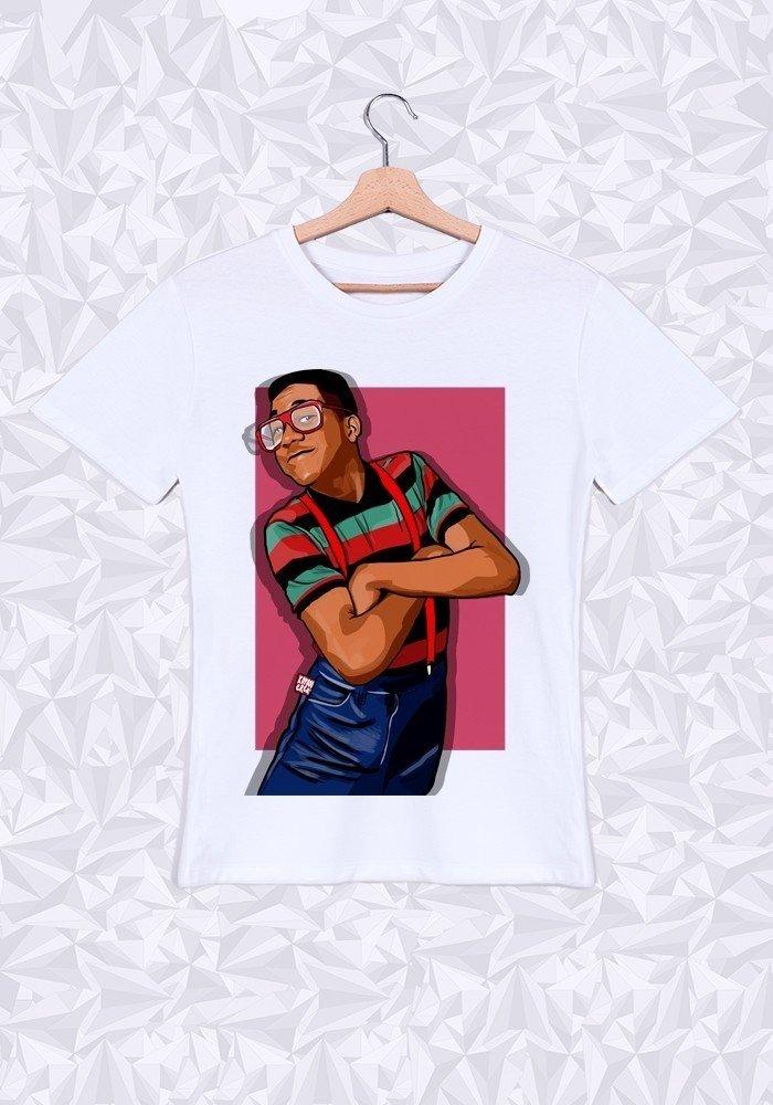 Tshirts Homme Steve Urkel