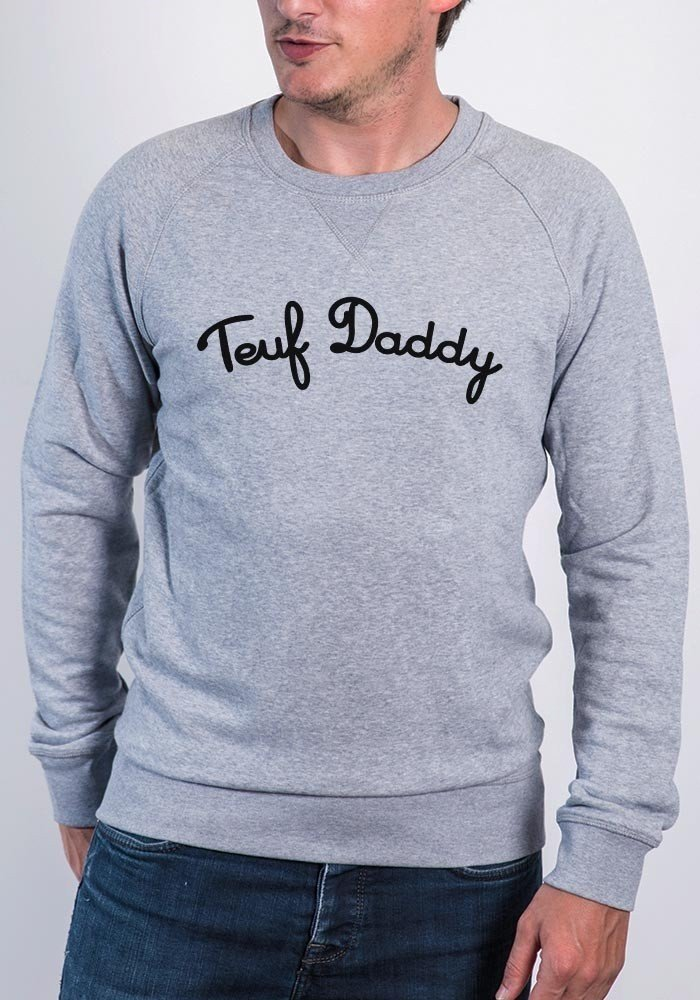 Teuf Daddy - Sweat Homme
