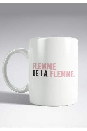 Flemme de la Flemme Mug