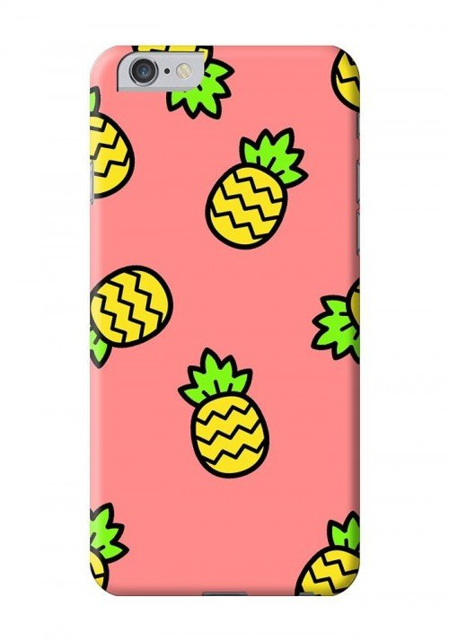 Ananas Coque smartphones