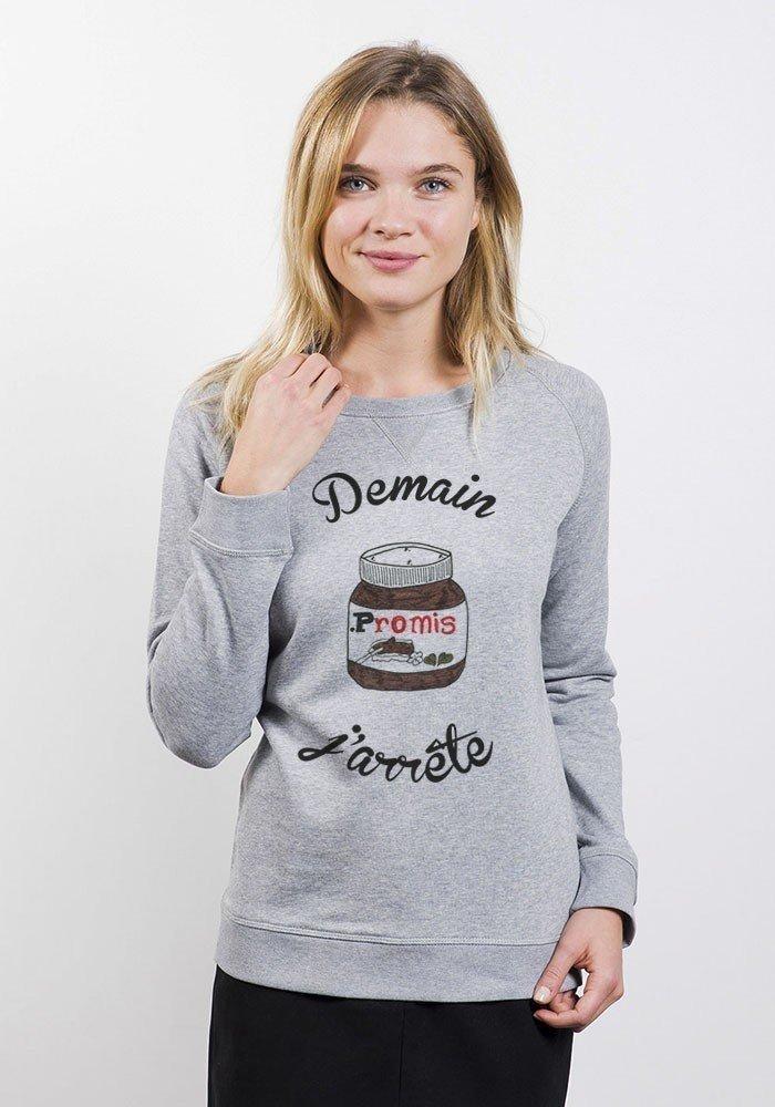 Nutella - Sweat