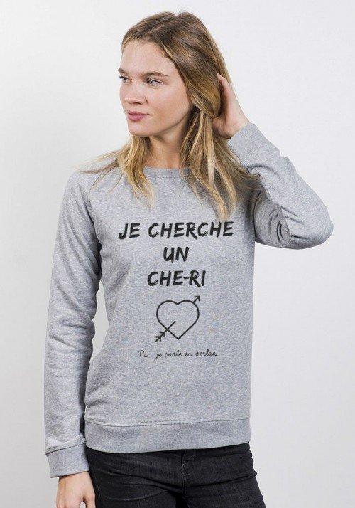 Sweat Che-Ri