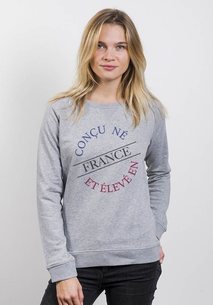 Sweat Origine France