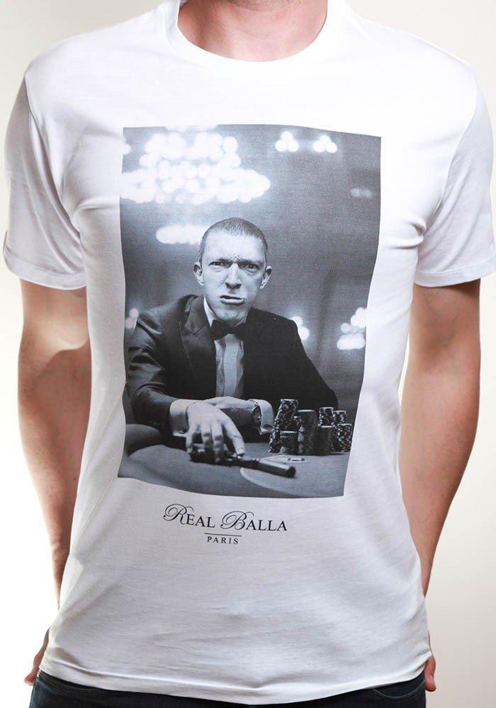 Tshirts Homme La Haine