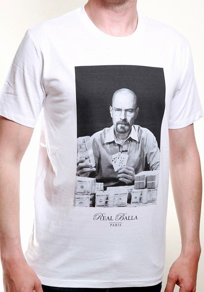 Tshirts Homme Heisenberg