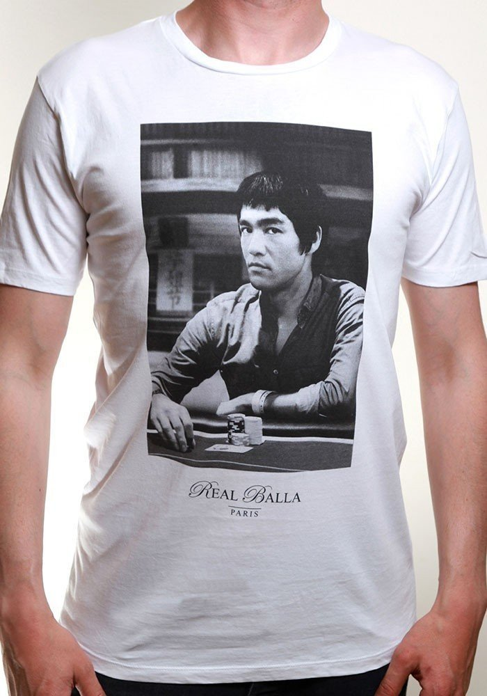 Tshirts Homme Bruce Lee