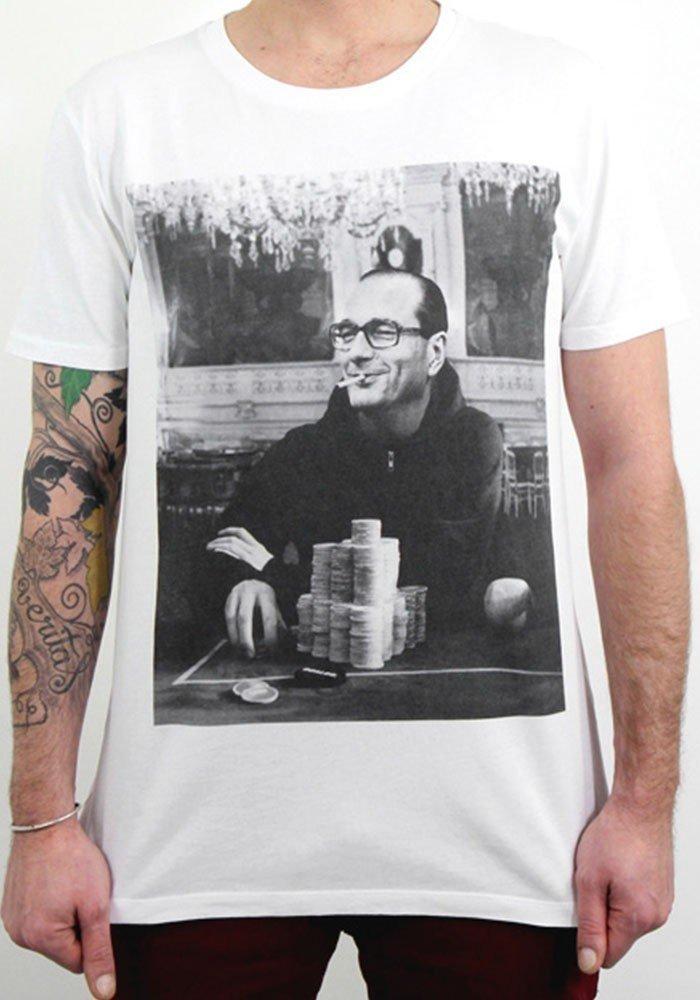 Tshirts Homme Gambling Chichi