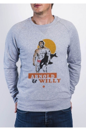 L'Arnold - Sweat Homme