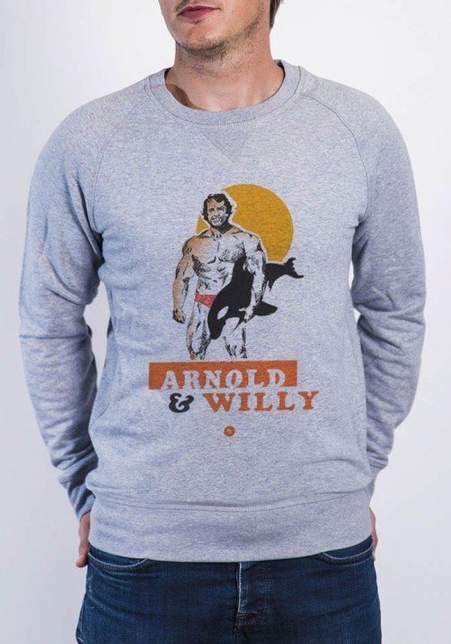 L'Arnold - Sweat Homme