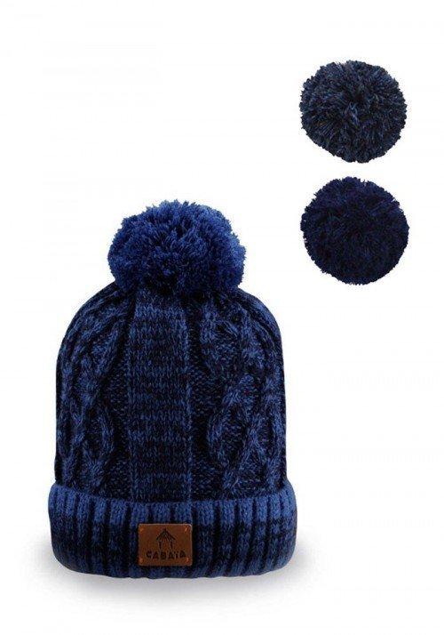 APPLETINI bleu - Bonnet