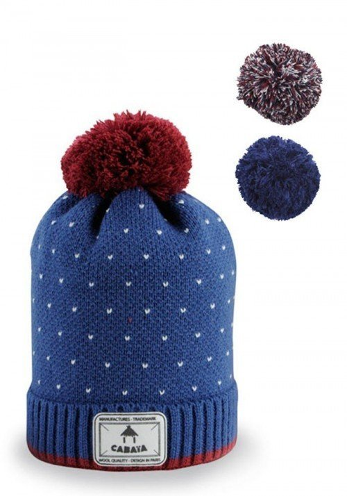 CAIPIRINHA BLUE - Bonnet