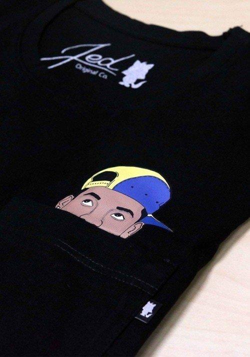Belair T-shirt à Poche