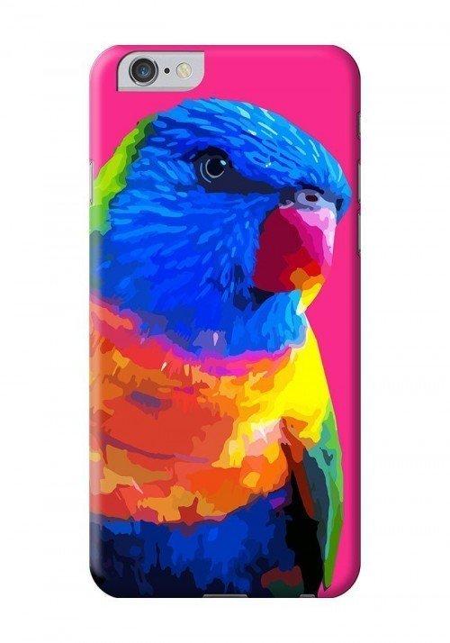 Perroquet Coque smartphones