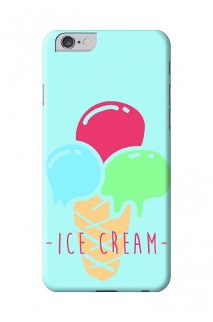 Ice Cream Coque smartphones
