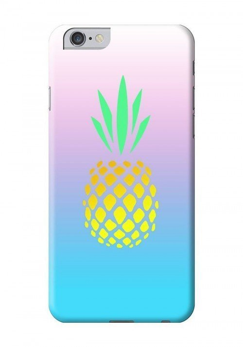 Ananas Color Coque smartphones