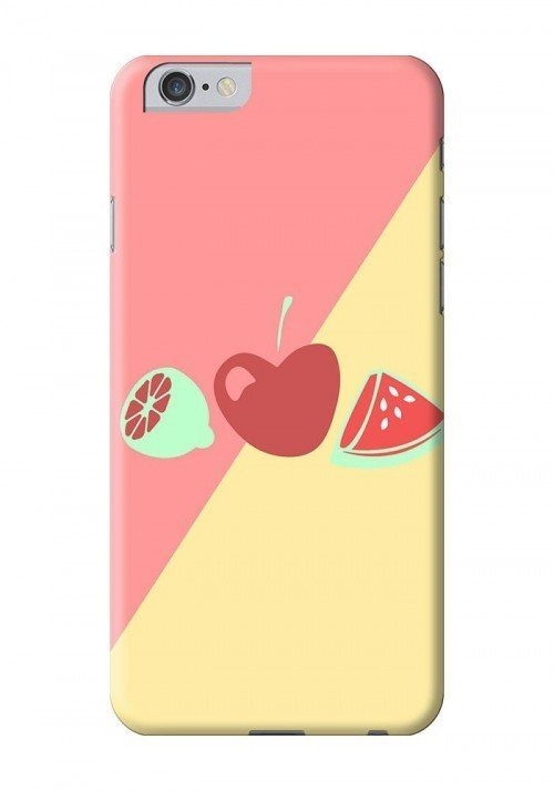 Fruit Color Coque smartphones