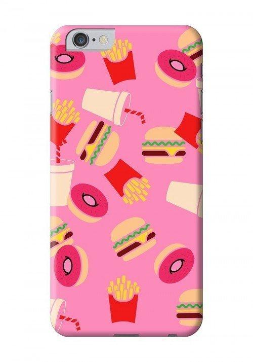 Junk Food Coque smartphones