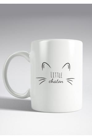 Little Chaton - Mug