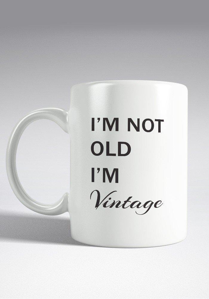 Vintage - Mug