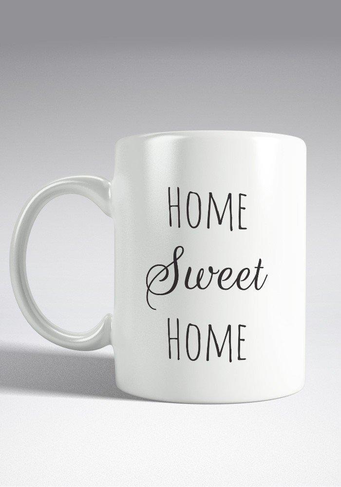 Home Sweet Home - Mug