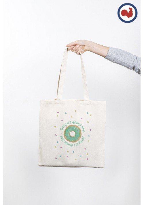 Donuts - Totebag Made In France