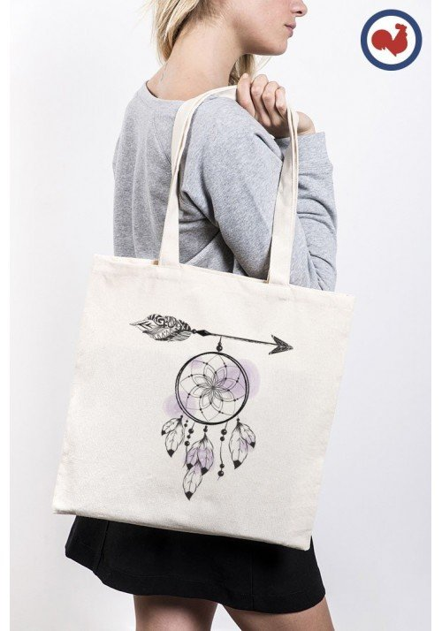 Attrape Rêve - Totebag Made In France