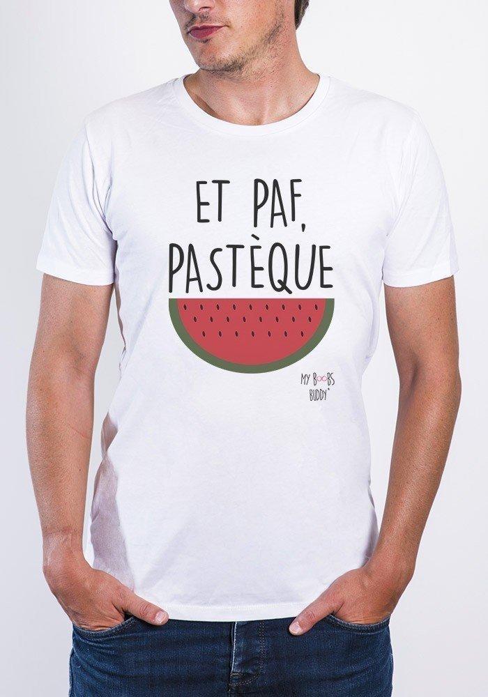 Pastèque T-shirt Homme