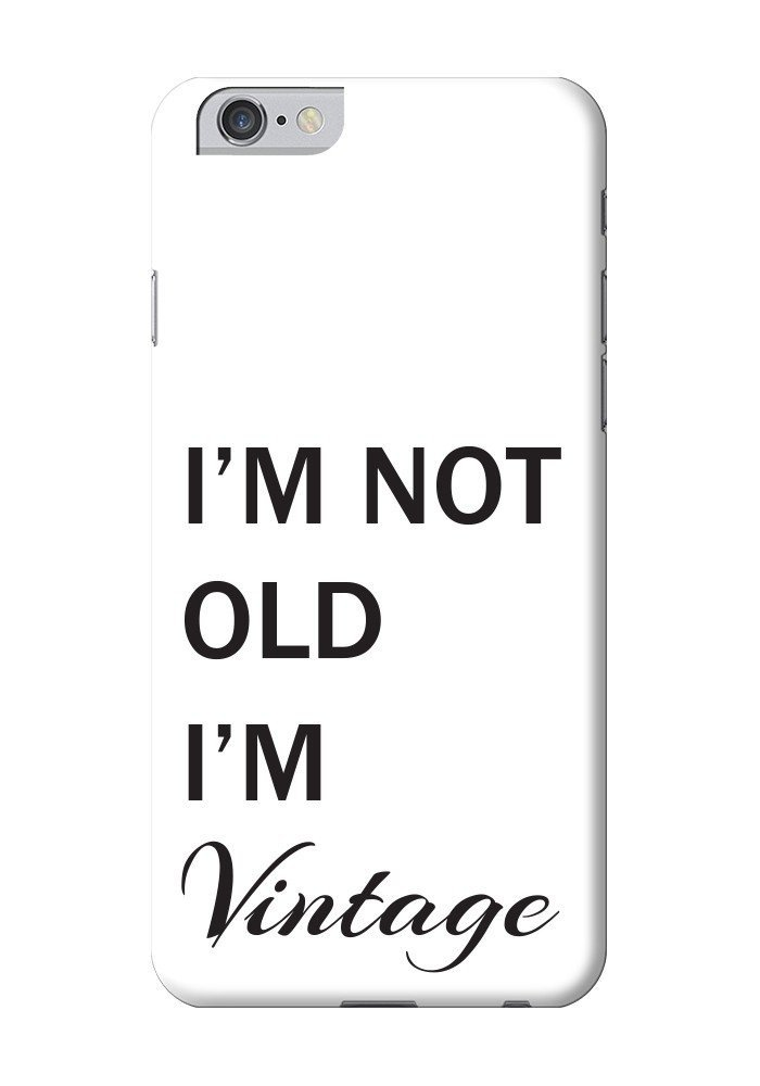 Vintage  -  Coques Smartphones