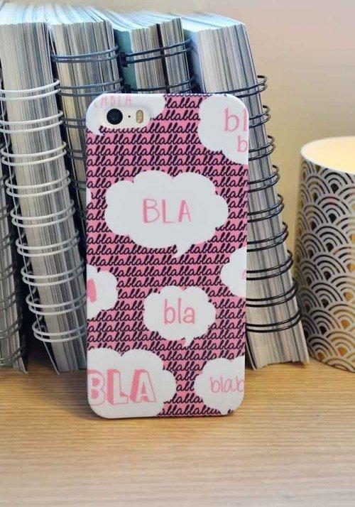 BlaBlaBla - Styley - Coques Smartphones