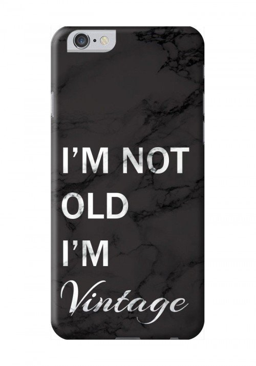 Vintage Marbre -  Coques Smartphones