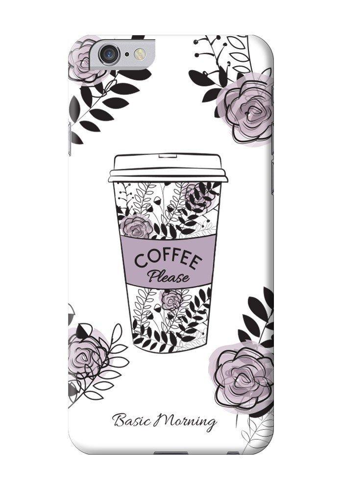 Coffee -  Coques Smartphones