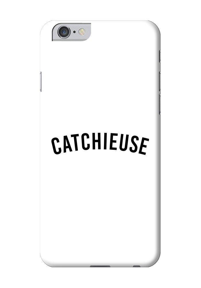 Catchieuse - Coques Smartphones
