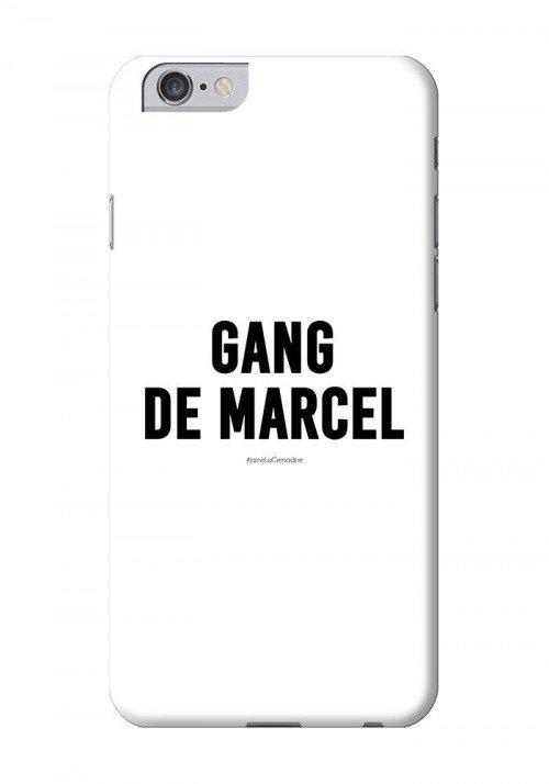 Gang de Marcel - Coques Smartphones
