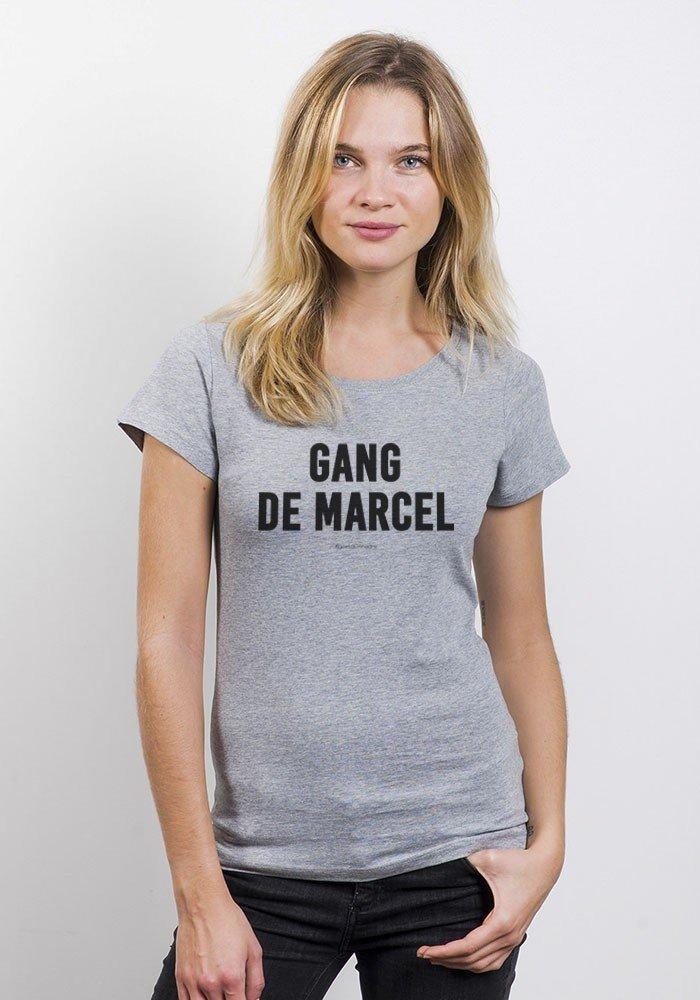 Gang de Marcel - Tshirt femme