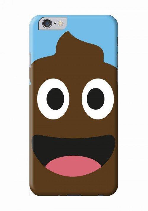 Poop Look- Coques smartphones