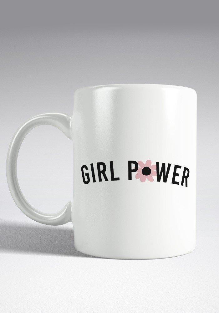 Girl Power - Mug