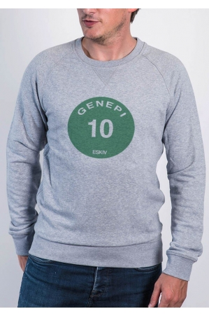 Genepi - Sweat Homme