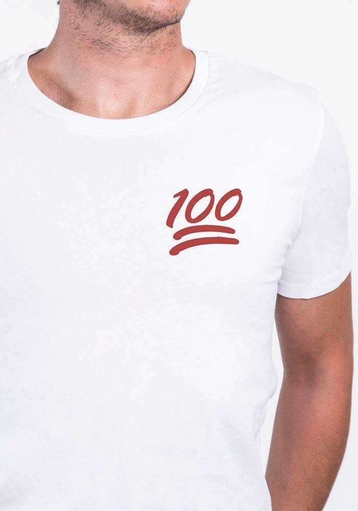 100  - Tshirt homme