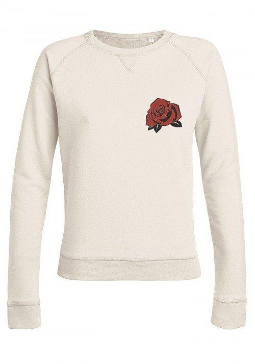 Rose - Sweat Femme