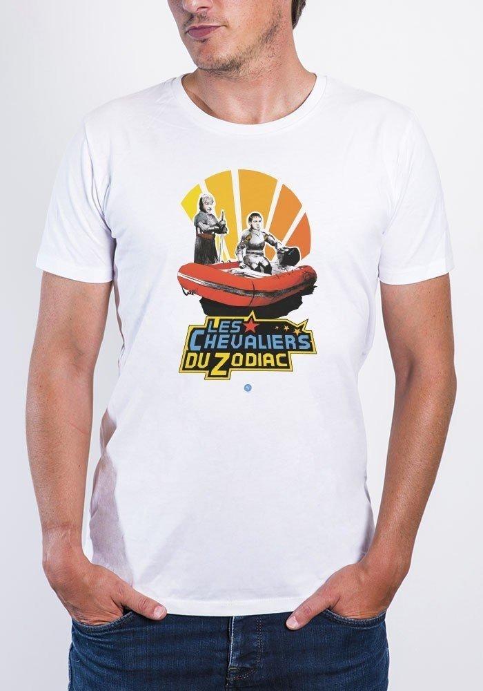 Tshirts Homme Le Zodiac