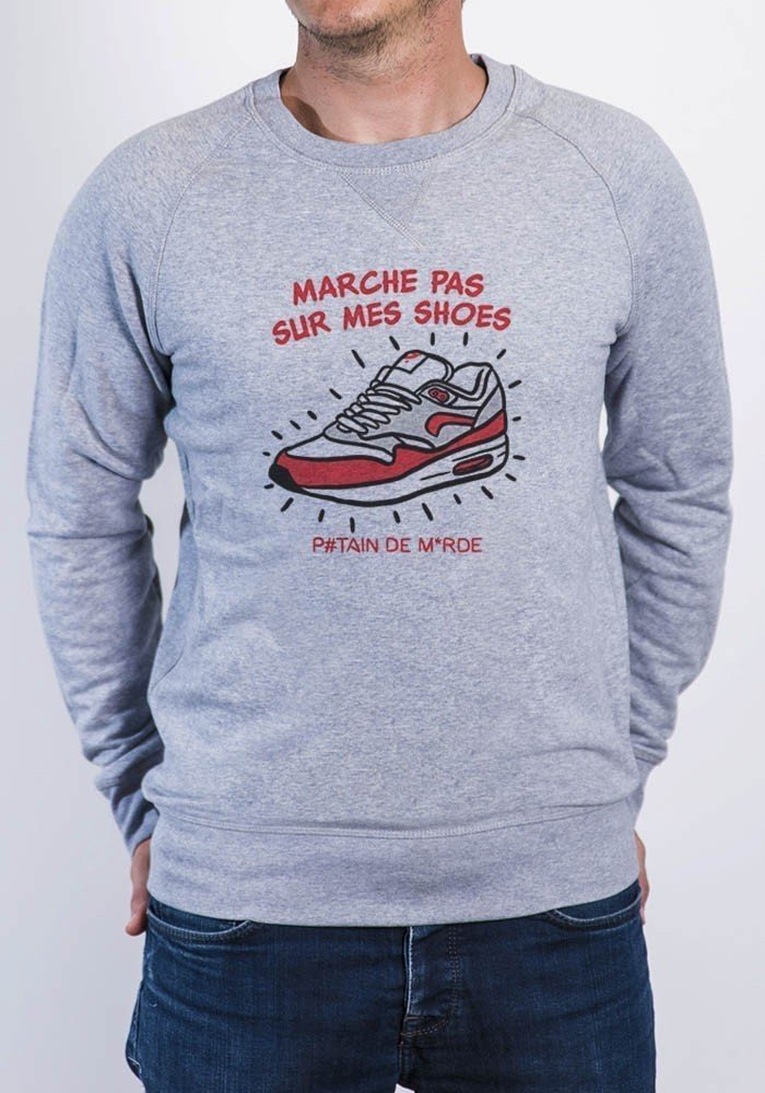 Stan Shoes Sweat