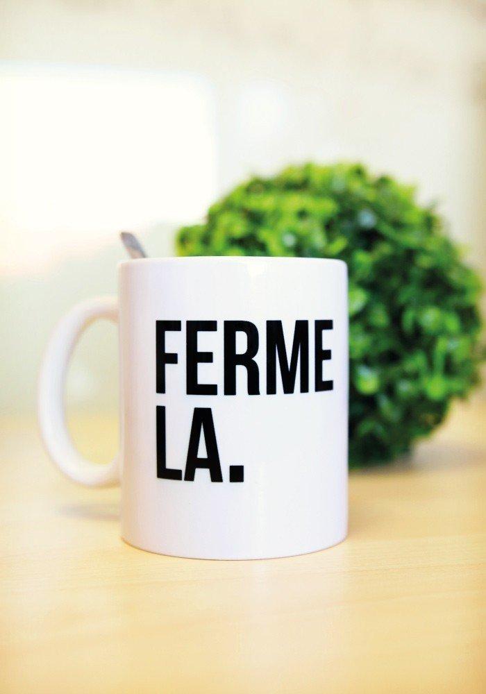 Ferme La Mug