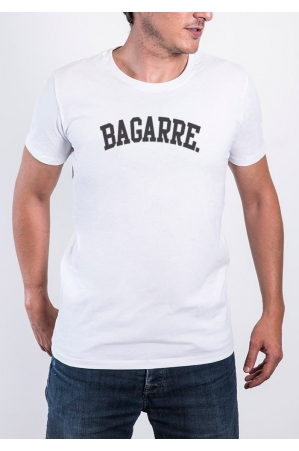 Bagarre T-shirt Homme Col Rond