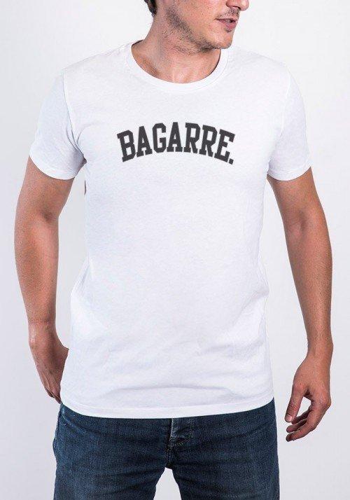 Bagarre T-shirt Homme Col V