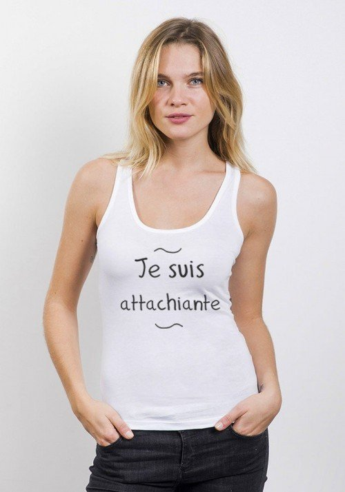 Tops Attachiante