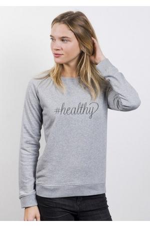 Healthy - Sweat Femme